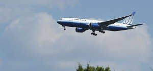United-Maschine geriet in Turbulenzen – 16 Verletzte