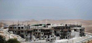 Israel bringt Planung für 463 Siedlerwohnungen voran