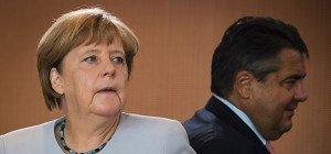 """Berlin verteidigt am Jahrestag """"Wir schaffen das""""-Linie"""