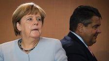"""""""Wir schaffen das"""": Berlin verteidigt Angela Merkel"""