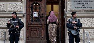 Drohungen gegen Familie von Hauptzeuge in Graz: Freispruch