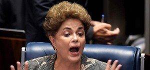 Brasiliens Präsidentin Rousseff abgesetzt – Temer angelobt