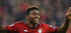 """Deutsche Bundesliga startet mit Alaba und 17 """"Ösi""""-Kollegen"""