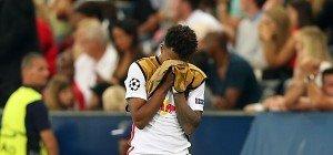 Salzburg vergeigte Champions-League-Einzug in letzter Minute