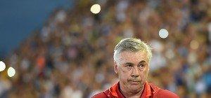 """Neo-Bayern-Trainer Ancelotti hat """"Lust auf Bundesliga"""""""