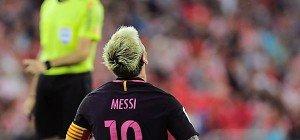 Messi-Einsatz für Argentinien in WM-Quali fraglich