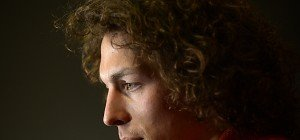 Julian Baumgartlinger ist neuer ÖFB-Teamkapitän