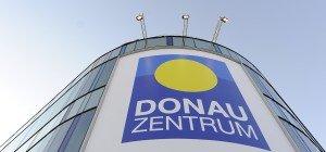 Alkoholisierter Mann stürzte im Donau Zentrum 10 Meter tief in Technikschacht