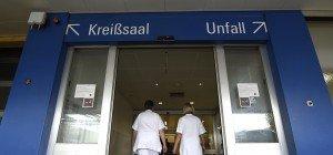 Wiener Spitalsärzte haben Kampfmaßnahmen beschlossen