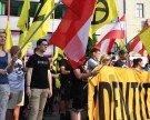 Gegen Erdogan-Unterstützer: Identitären-Demo nicht direkt vor UETD-Zentrale