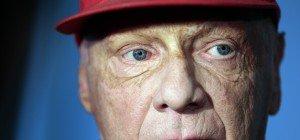 Formel 1: Niki Laudas Feuerunfall jährt sich zum 40. Mal