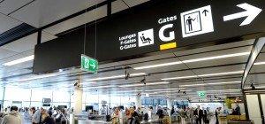 Flughafen Wien: Chaos durch technische Probleme