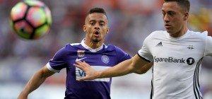 """""""Gehen voll auf Sieg"""": Austria spielt in Trondheim um das Europa-League-Ticket"""
