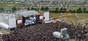 Neuer Termin für das Nova-Rock-Festival