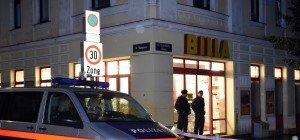 Angeblicher Komplize des tödlichen Supermarkt-Überfalls in Wien-Penzing enthaftet