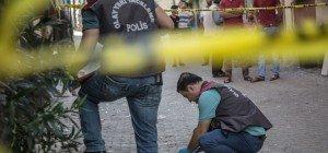 Autobombenanschlag in der Türkei