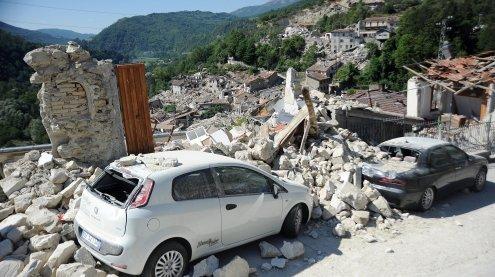Nach Katastrophe: Wie kann man sich gegen Erdbeben schützen?