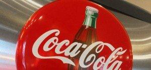 370 Kilogramm Kokain in Coca-Cola-Fabrik entdeckt