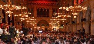 Wiener Trachtenpärchenball feiert 2016 sein Jubiläum – und den Abschied