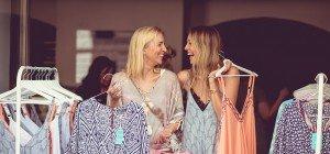 Firlefanz (Floh)Markt als Warm-Up der Wiener Modewochen