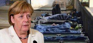 """Merkel verteidigt """"Wir schaffen das"""""""