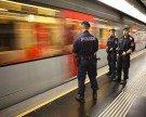 17-jähriger Drogendealer bei U6-Station festgenommen