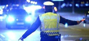 Schwerpunktkontrollen in Meidling: 22 Führerscheinabnahmen und 40 Anzeigen