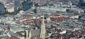 Stadt Wien erhöht Gebühren für Wasser, Müllabfuhr und Parken