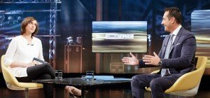 Heinz-Christian Strache bei den Sommergesprächen 2016: Die besten Twitter-Kommentare