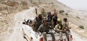 Kurden: YPG-Miliz war nicht bei Kämpfen gegen Türken dabei