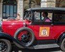 Vienna Classic Days: Die Oldtimer zeigen in Wien ihren Glanz