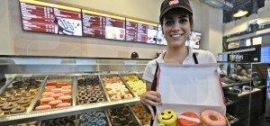 Gläubiger stimmten Sanierungsplan zu: Dunkin' Donuts macht weiter