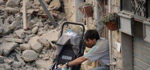 Italien: Unter den Erdbebenopfern waren auch viele Kinder