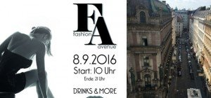 Fashion Avenue in der Wiener Seilerstätte: Drinks, Musik und Shopping