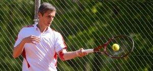 Suche nach neuen Tennis-Landesmeister