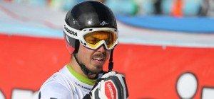 Mathis im Slalom auf Rang vier