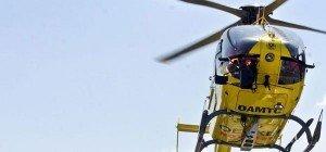 Unfall mit 20-jährigem Wiener Biker: Verletzte blieben auf der Straße liegen