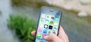 Polizei warnt vor Phishing-Mail nach iPhone-Diebstahl