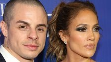 Liebes-Aus: Jennifer Lopez hat sich getrennt