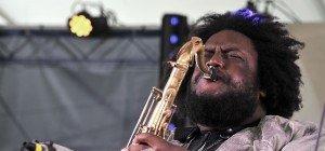 Das heißeste Jazzkonzert des Jahres mit Kamasi Washington