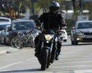 Schwer verletzter Motorradlenker nach Verkehrsunfall am Ring