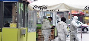 Bluttat am Wiener Brunnenmarkt: Behörden-Kommunikation mangelhaft