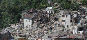 Starke Nachbeben in Italien – Keine Ruhe für Retter und Überlebende