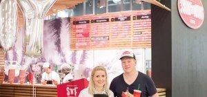 Surf'n'Fries eröffnet Standorte in Wien