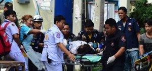Warnung für Reisende nach Explosionen in Thailand: Sicherheitshinweise