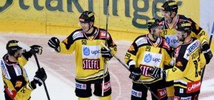 Vienna Capitals starten runderneuert in die kommende Saison