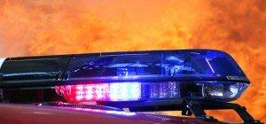 Sofa fing Feuer: Zwei Männer bei Zimmerbrand in Margareten verletzt