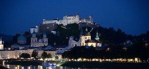 Wien, Innsbruck und Salzburg bei Städtetourismus top