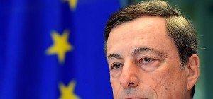EZB-Chef Draghi warnt vor langwierigen Verhandlungen