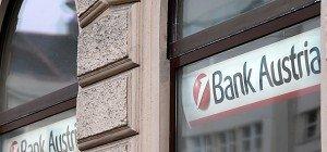 Bank Austria hat Staat Kroatien vor Schiedsgericht geklagt